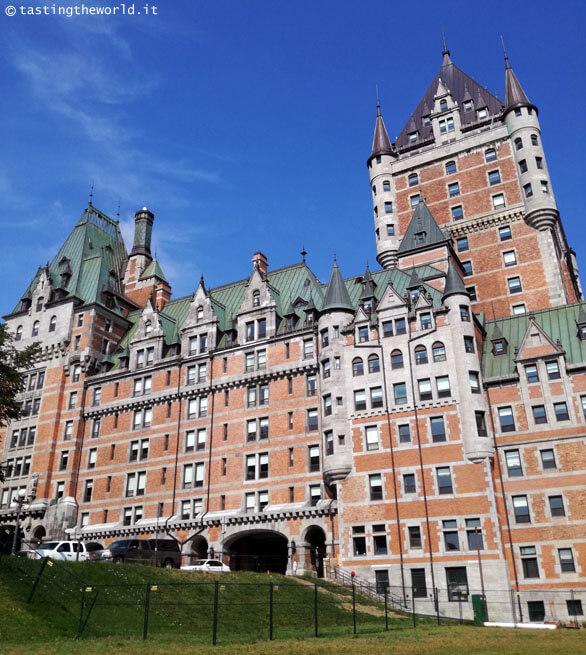 Cosa vedere a Québec City in un giorno