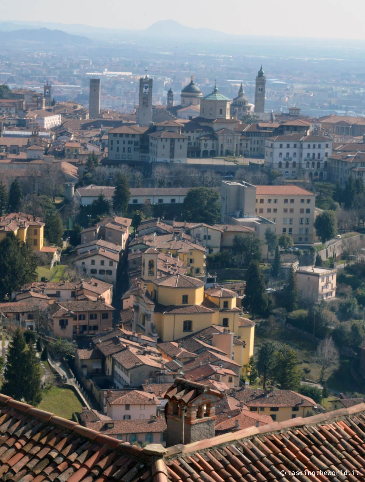 Cosa vedere a Bergamo in un giorno