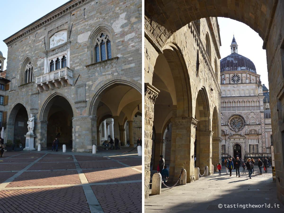 Piazza della Ragione, Bergamo