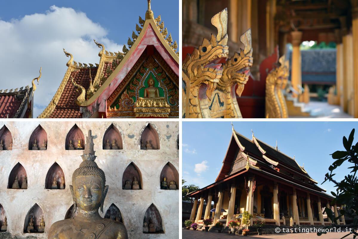 Wat Si Saket, Vientiane (Laos)