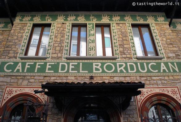 Al Borducan - Sacro Monte (Varese)