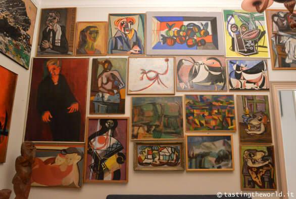 Casa-Museo Boschi Di Stefano, Milano