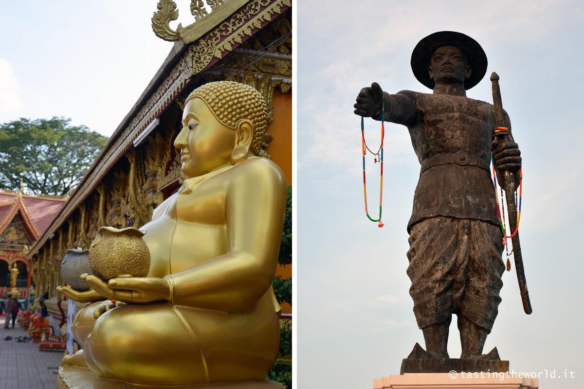 Cosa vedere a Vientiane, Laos