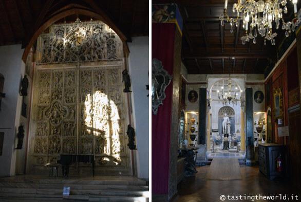 Casa Museo Lodovico Pogliaghi, Sacro Monte di Varese