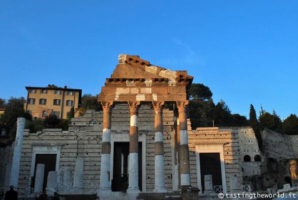 Parco Archeologico di Brescia