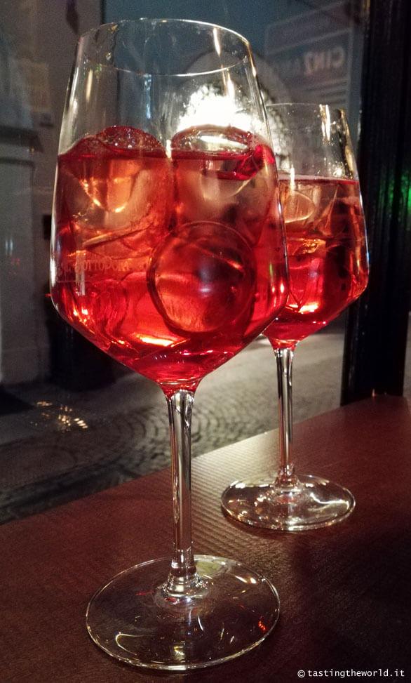 Il Pirlo, l'aperitivo di Brescia