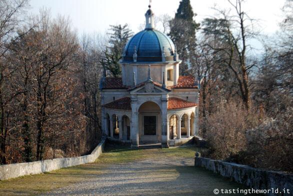 Sacro Monte di Varese, IV cappella