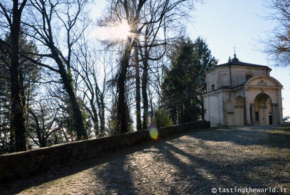 Sacro Monte di Varese, VI cappella