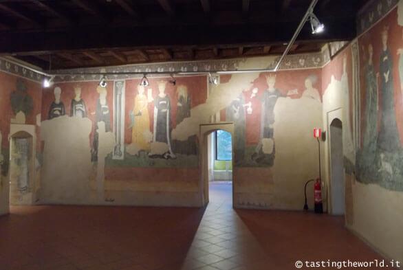 Castello di Masnago, Varese