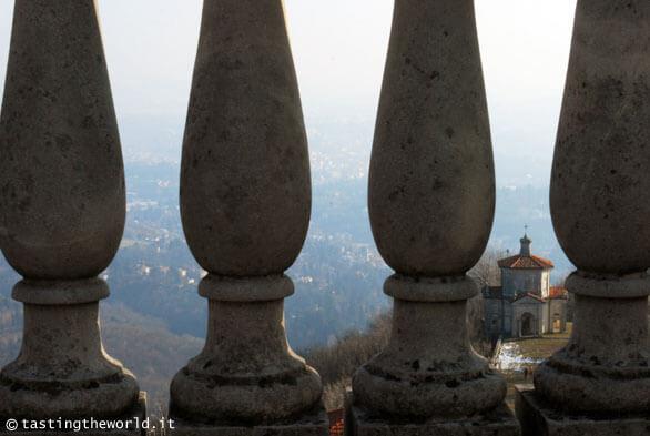 Via Sacra, Varese