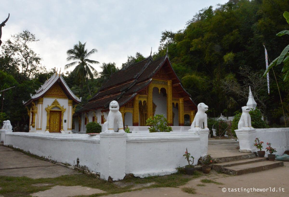 Wat Xieng Maen, Luang Prabang