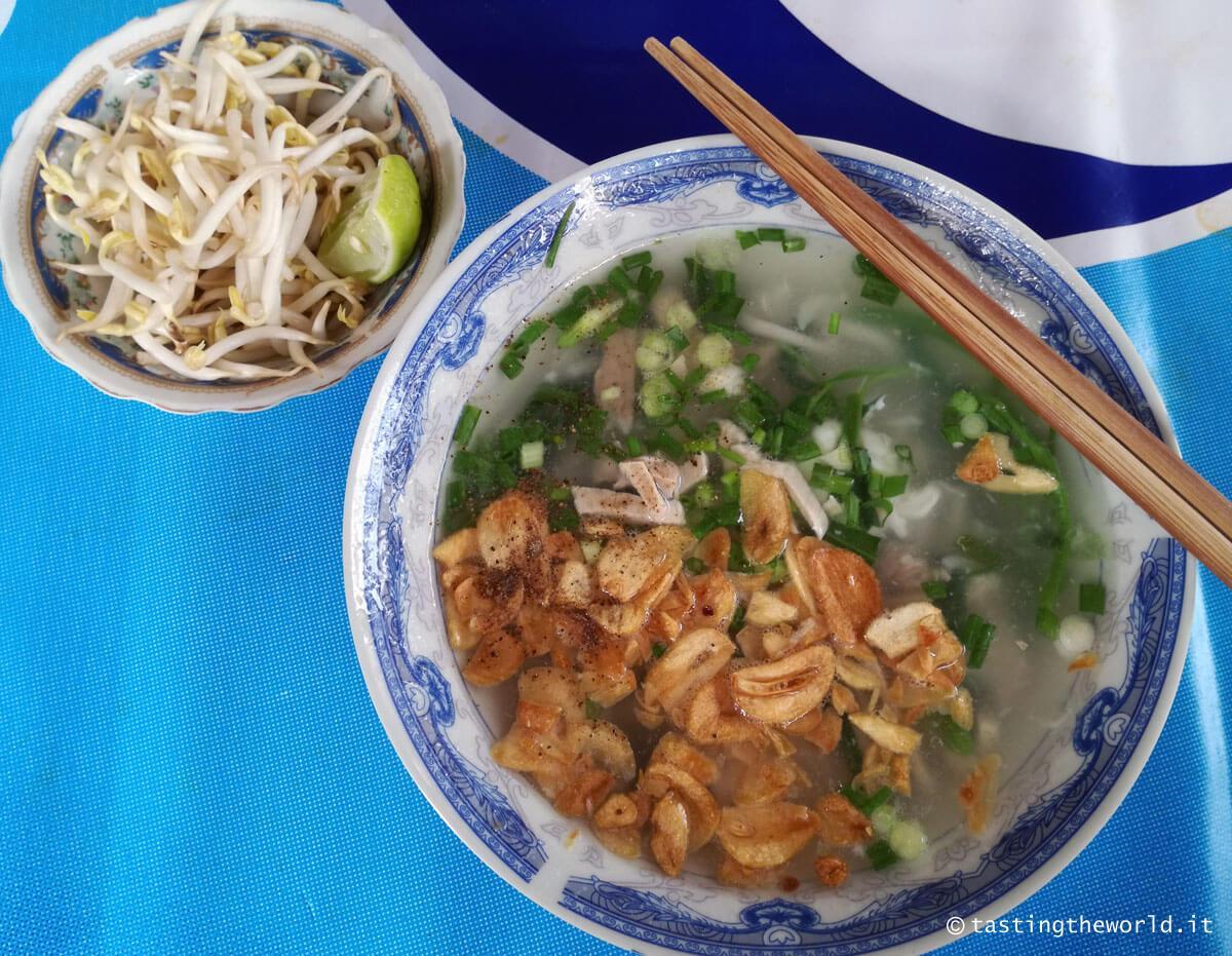 Xieng Thong Noodle-Shop, Luang Prabang