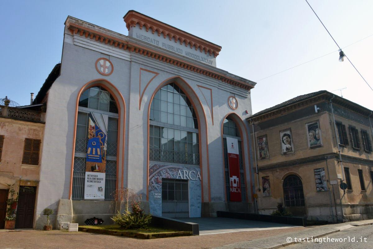 ARCA, Vercelli