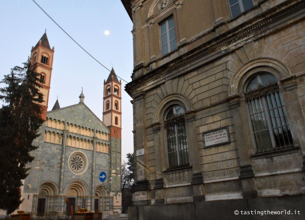 Basilica di Sant'Andrea, Vercelli