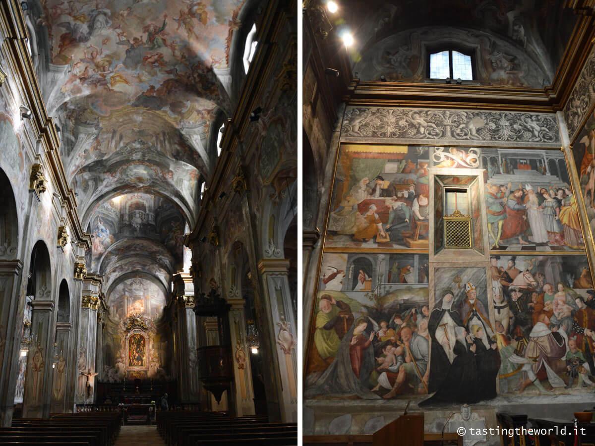 Chiesa di San Cristoforo, Vercelli