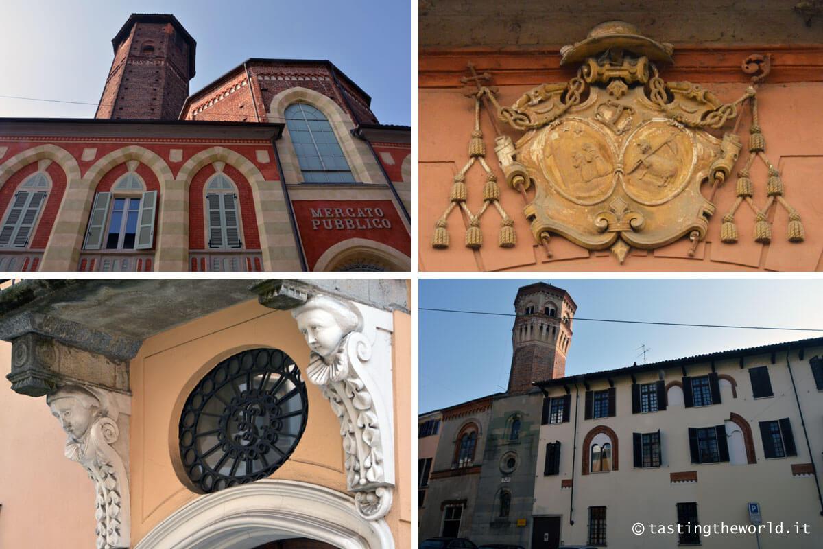 Cosa vedere a Vercelli