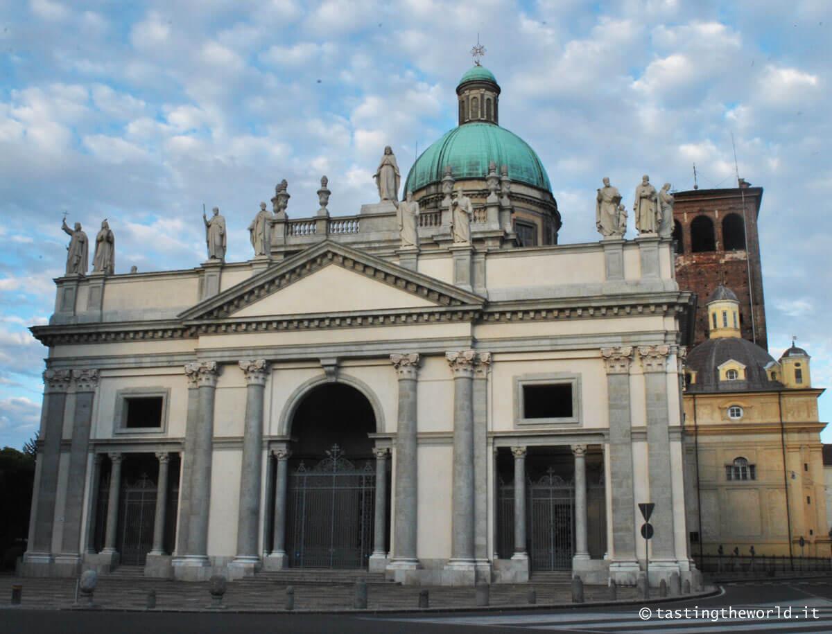 Cattedrale Metropolitana di Sant'Eusebio, Vercelli