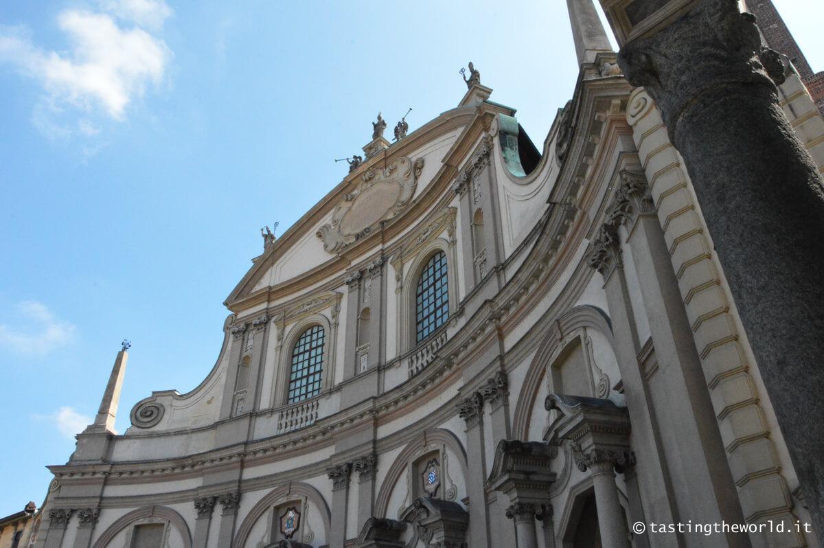Cattedrale di Sant'Ambrogio, Vigevano