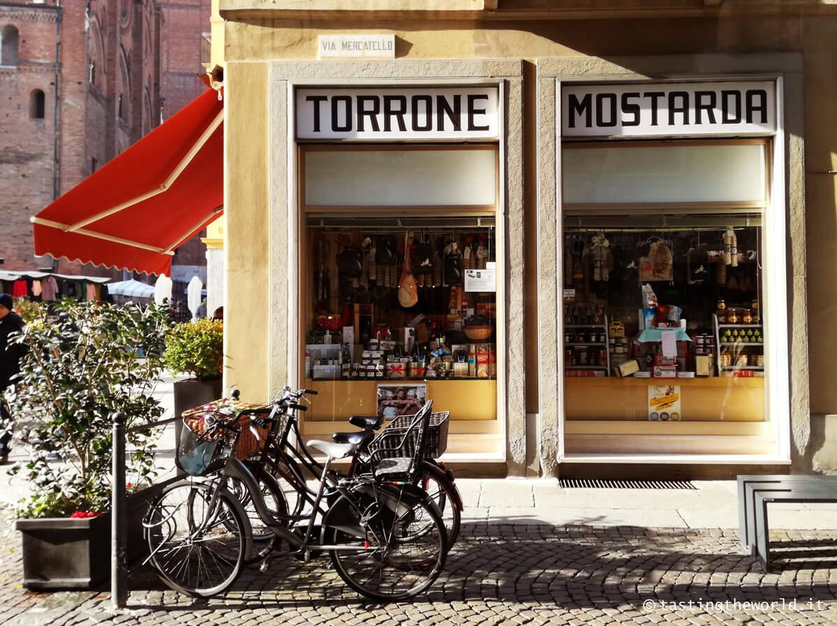 Botteghe storiche, Cremona