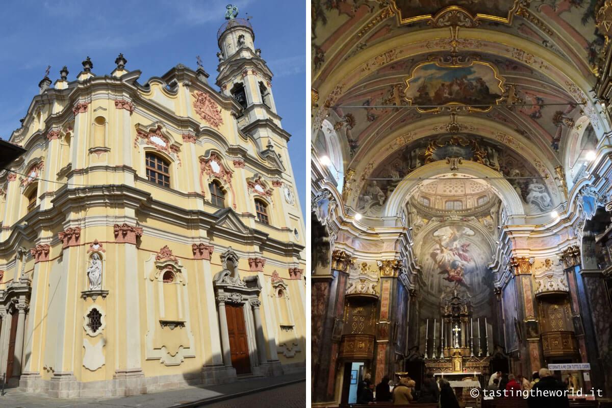Chiesa della Santissima Trinità, Crema