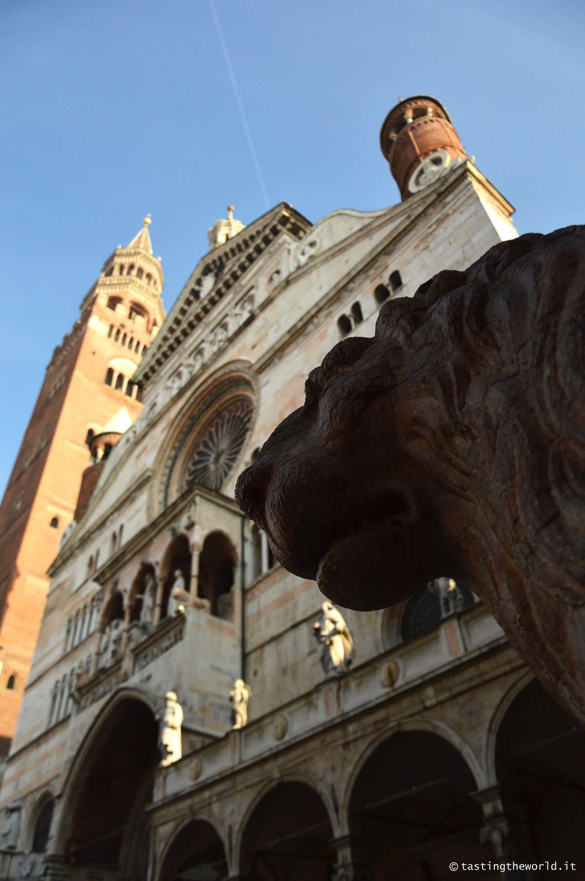 Cosa vedere a Cremona in un giorno