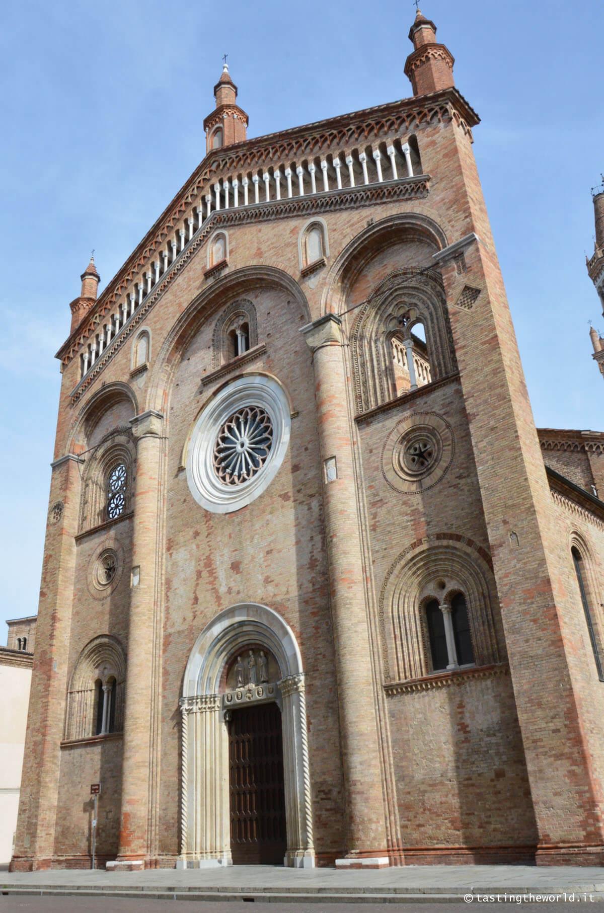Cattedrale di Santa Maria Assunta, Crema