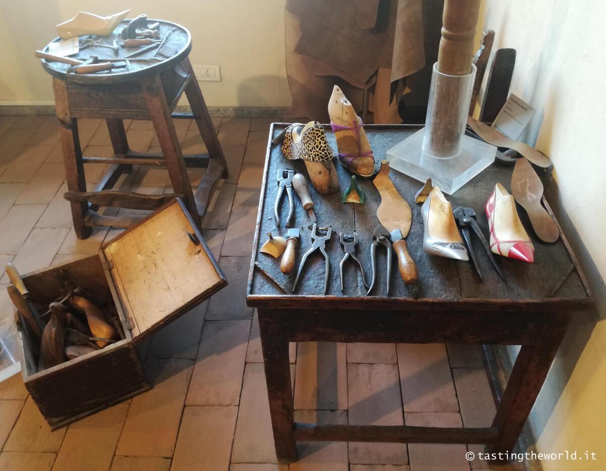 Museo Internazionale della Calzatura Pietro Bertolini, Vigevano