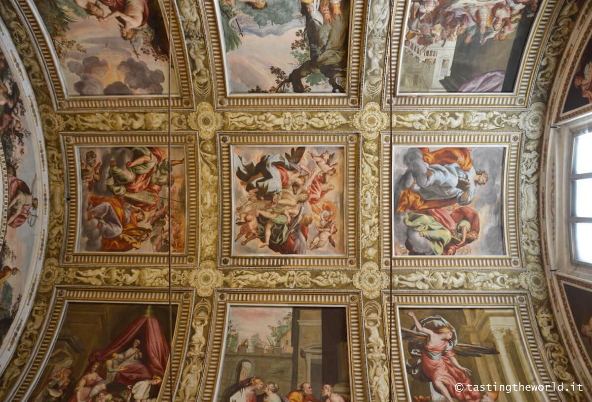 Oratorio di San Giovanni Battista, Crema