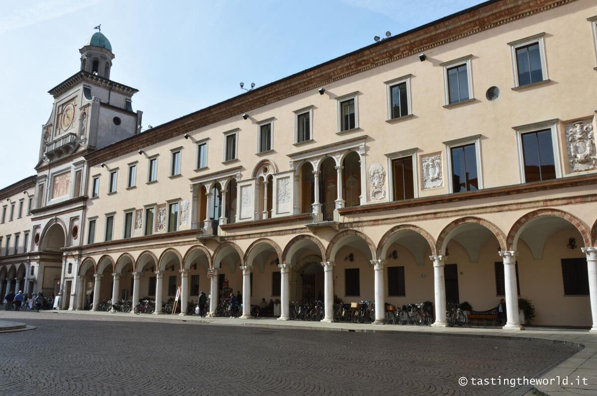 Palazzo Comunale, Crema