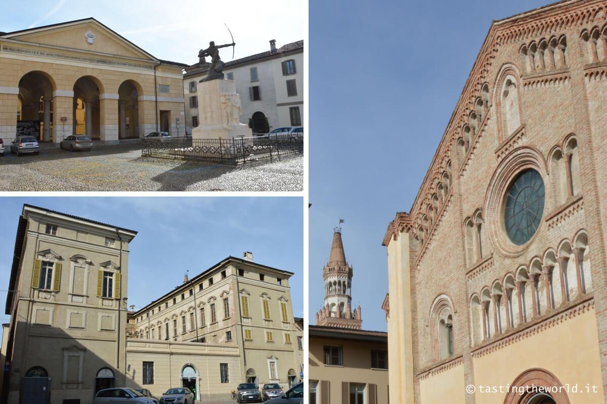 Piazza Trento e Trieste, Crema