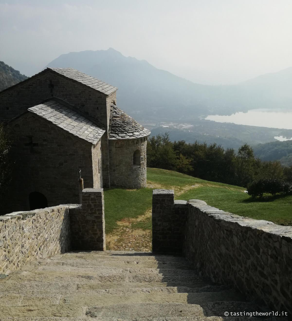 San Pietro al Monte (Cornizolo)