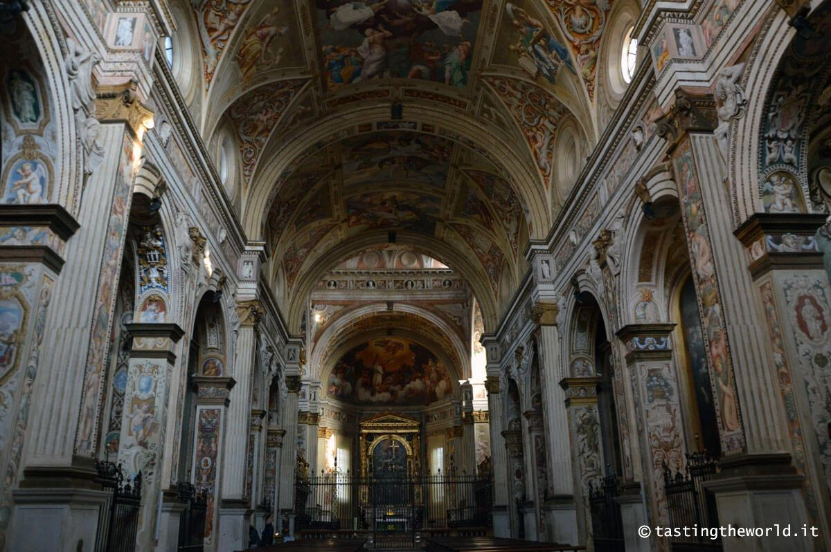 San Sigismondo, Cremona