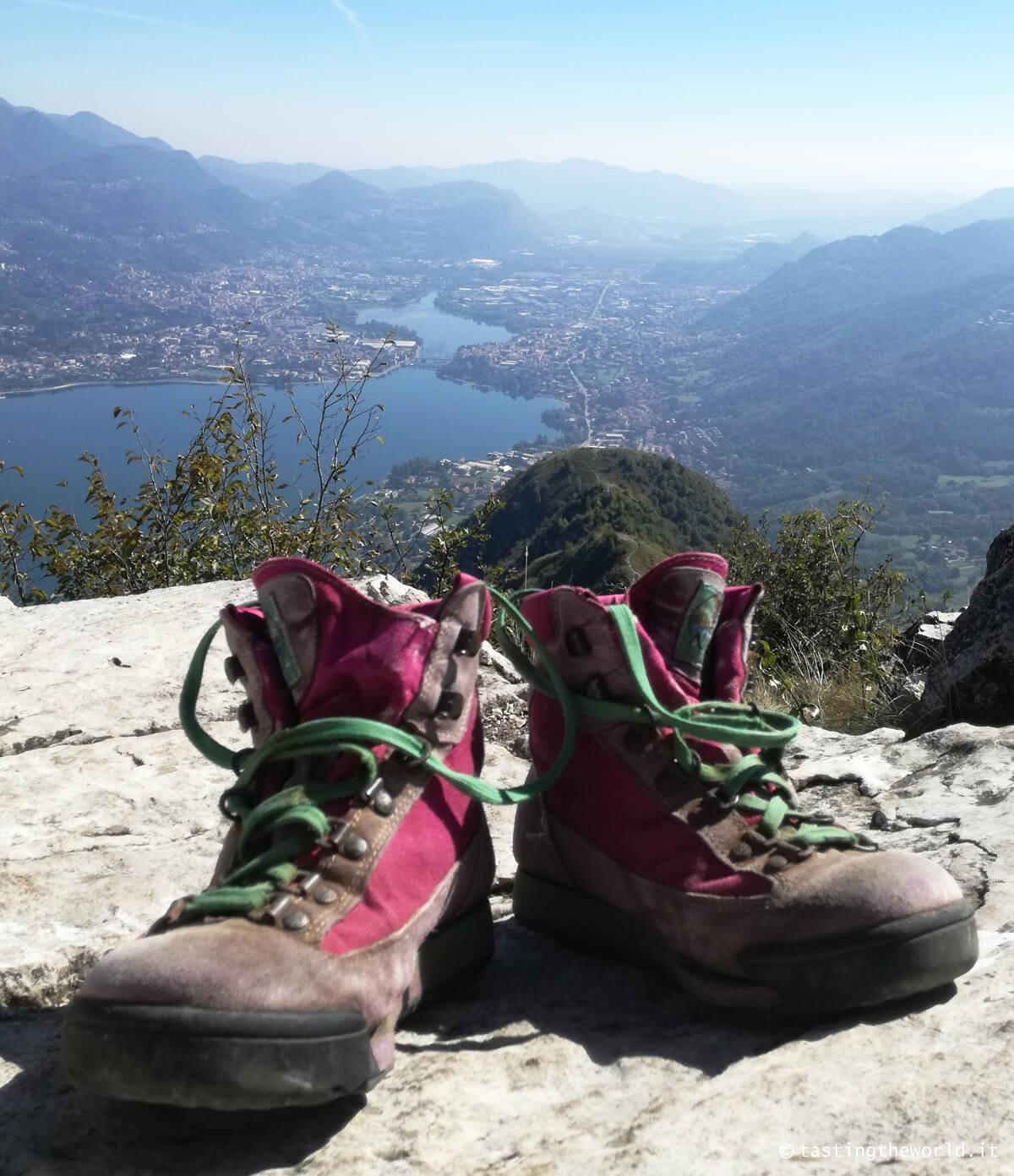 Trekking da Milano in giornata