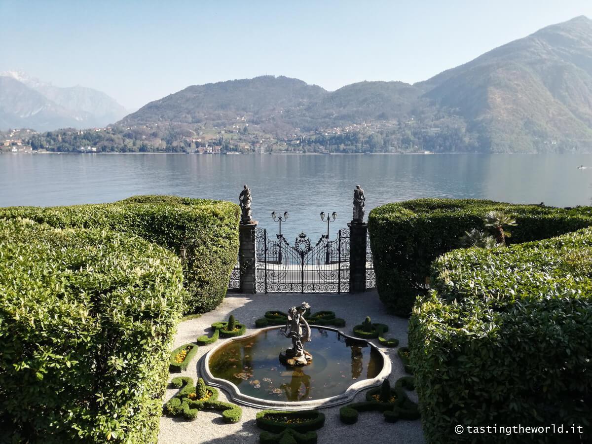 Villa Carlotta, Como