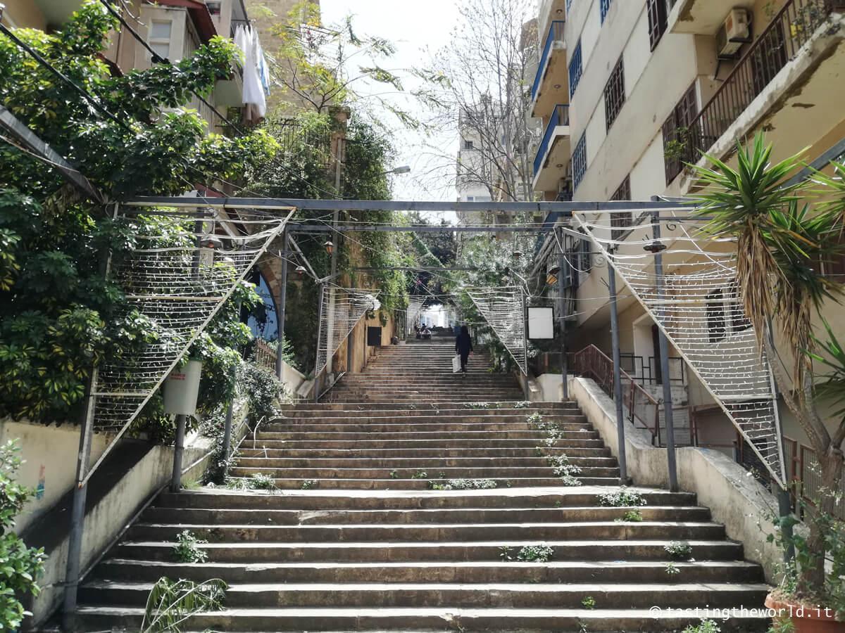 Gemmayze, Beirut