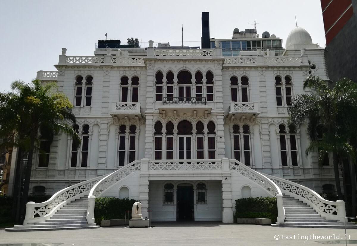 Sursok Palace, Beirut