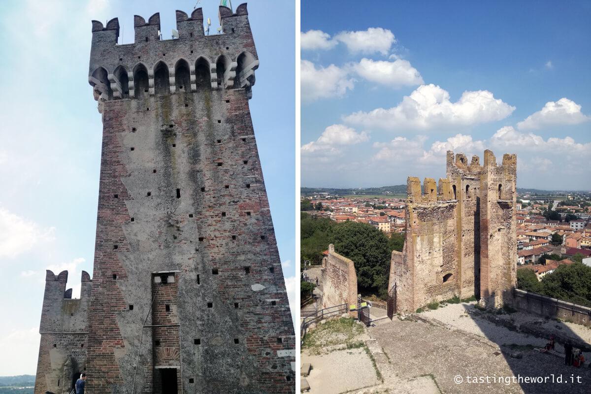 Castello Scaligero di Valeggio sul Mincio