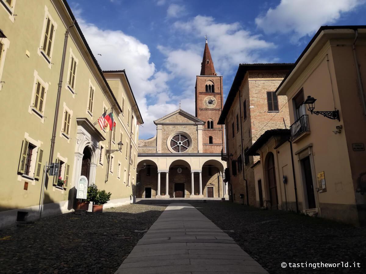 Cattedrale di Santa Maria Assunta, Acqui Terme