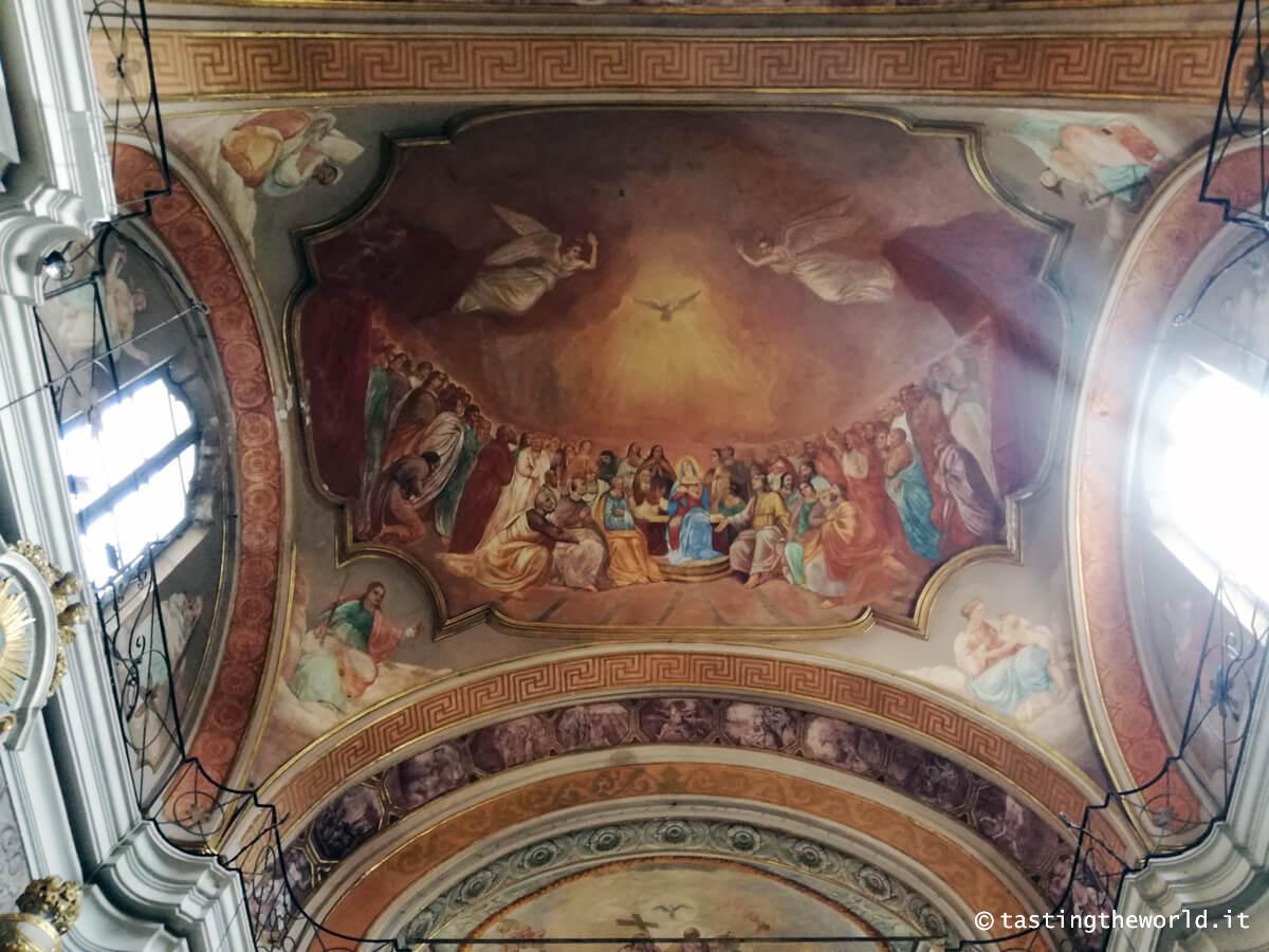 Oratorio di San Govanni Battista a Ovada