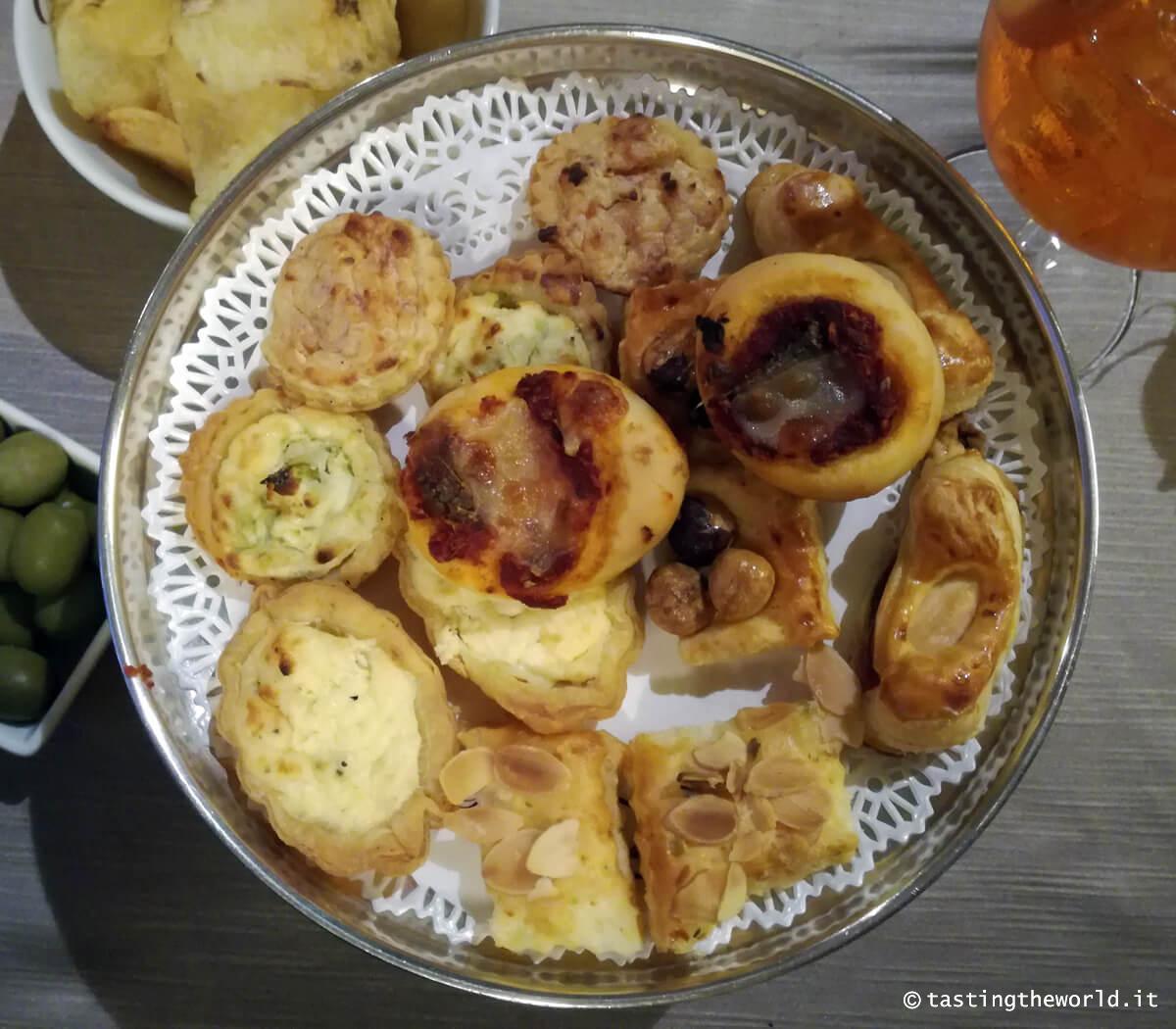 Salatini di Rovida Signorelli - Alessandria