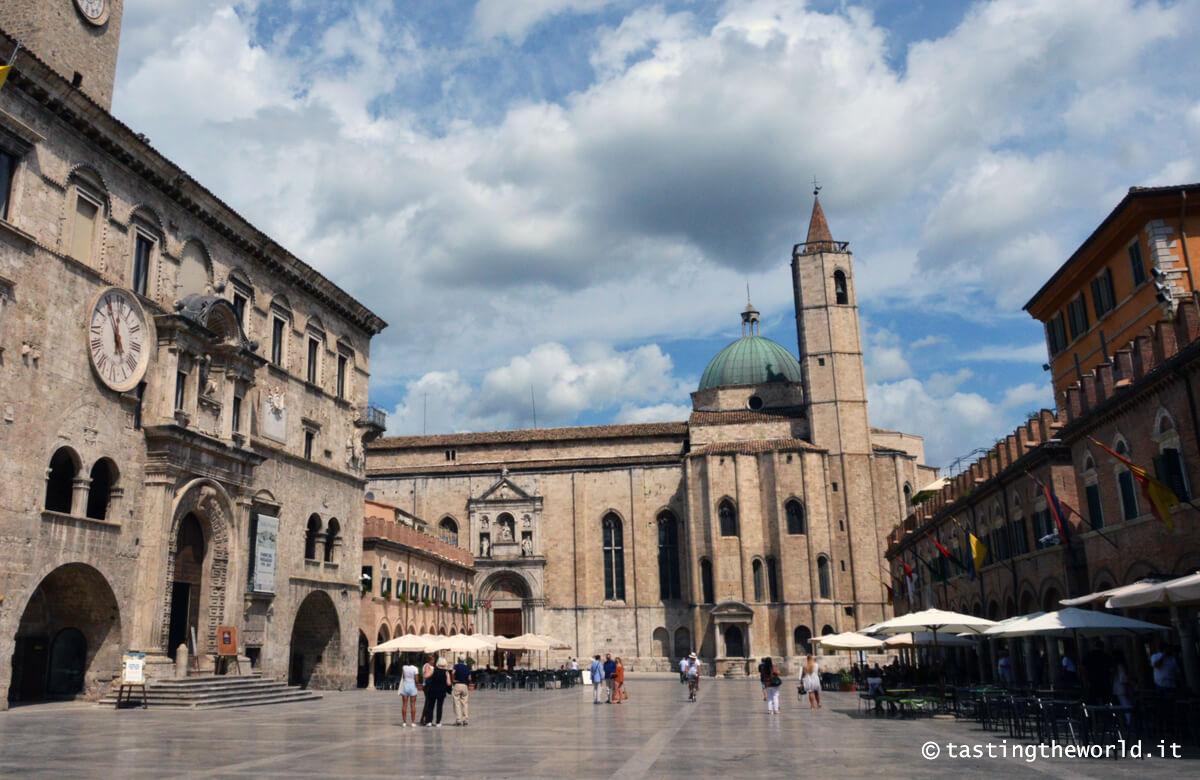 Chiesa di San Francesco, Ascoli Piceno