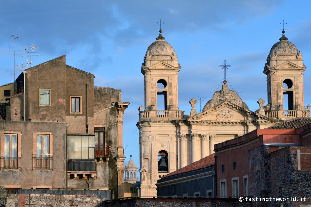 Cosa vedere a Catania, Sicilia