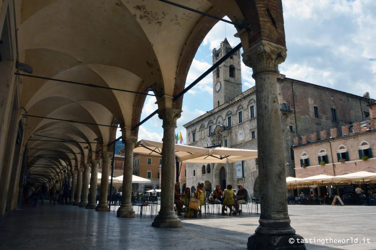 Cosa vedere ad Ascoli Piceno in un giorno