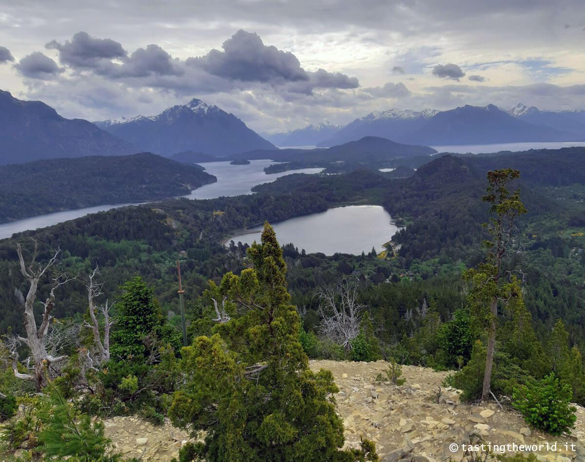 Cerro Campanario - San Carlos de Bariloche - Patagonia, Argentina