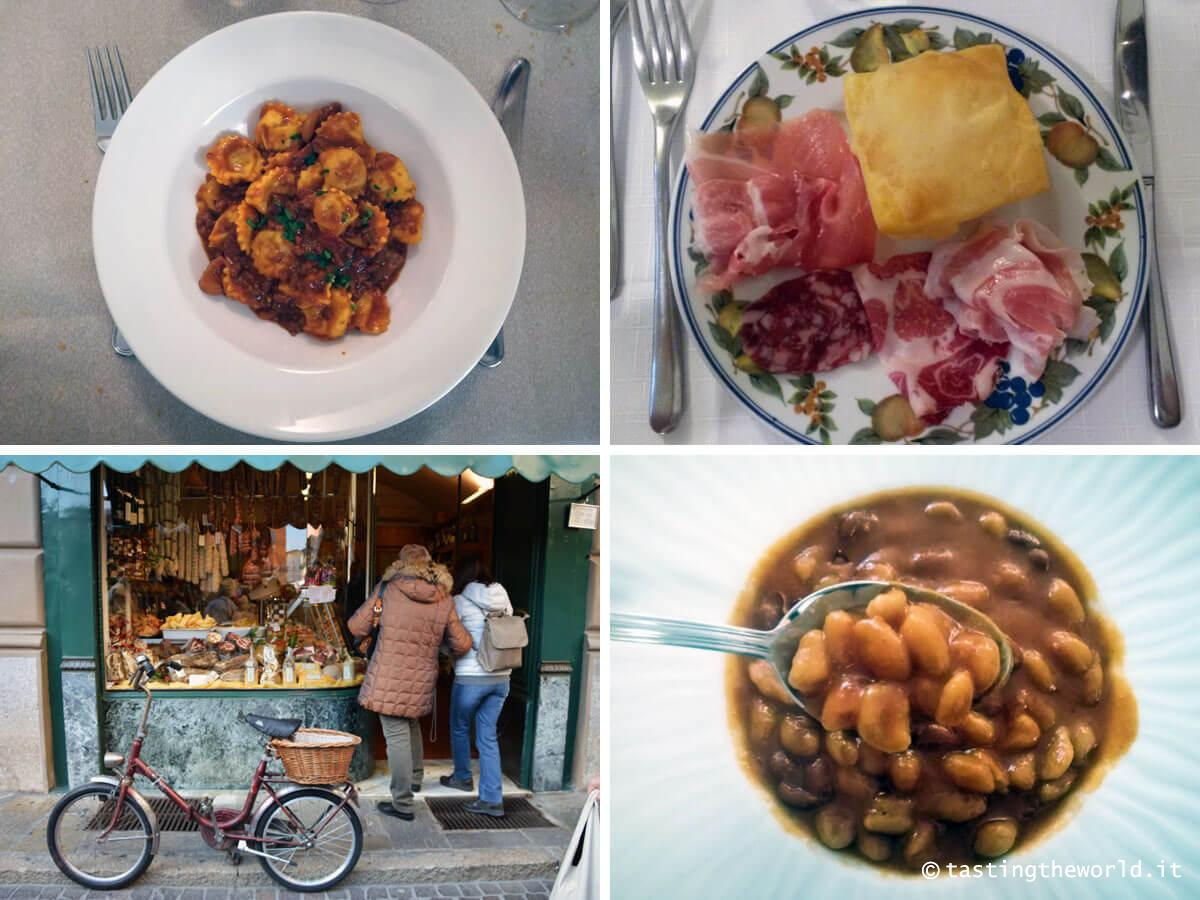 Cosa mangiare a Piacenza