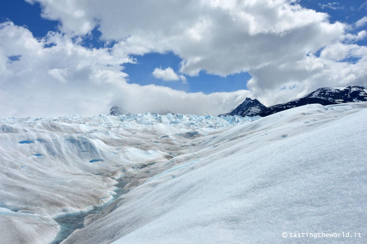 Trekking Perito Moreno - Patagonia, Argentina