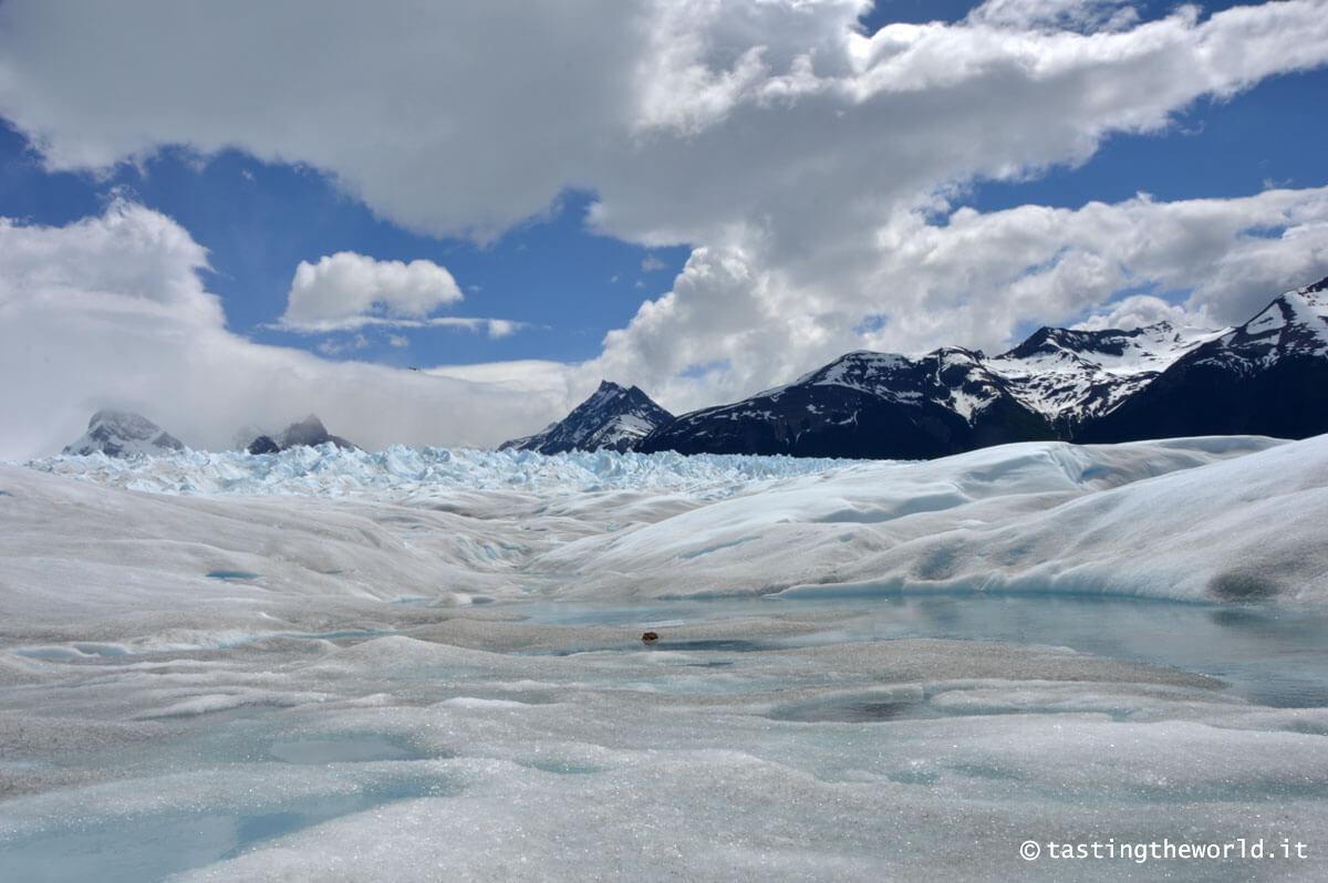 Trekking nel Pirito Moreno - Patagonia, Argentina