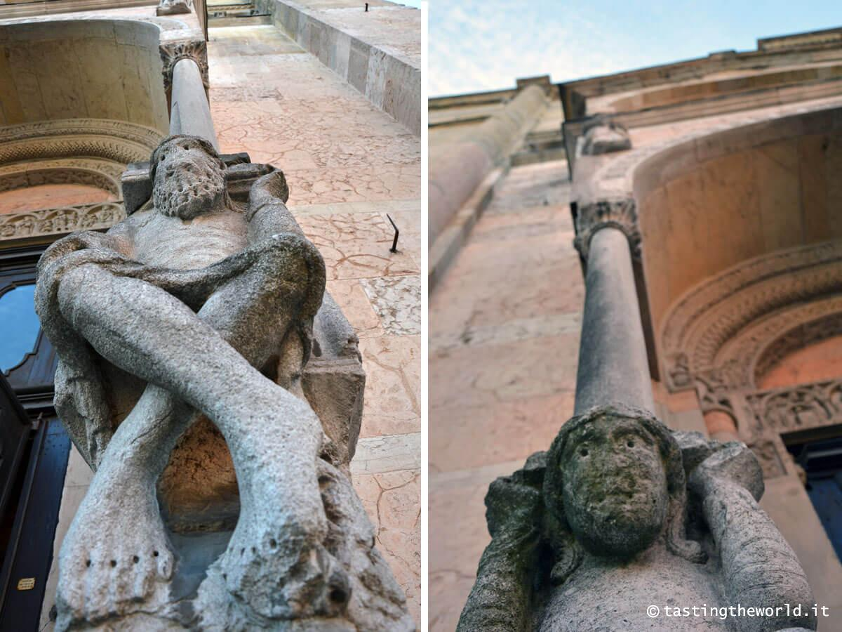 Facciata Duomo di Piacenza