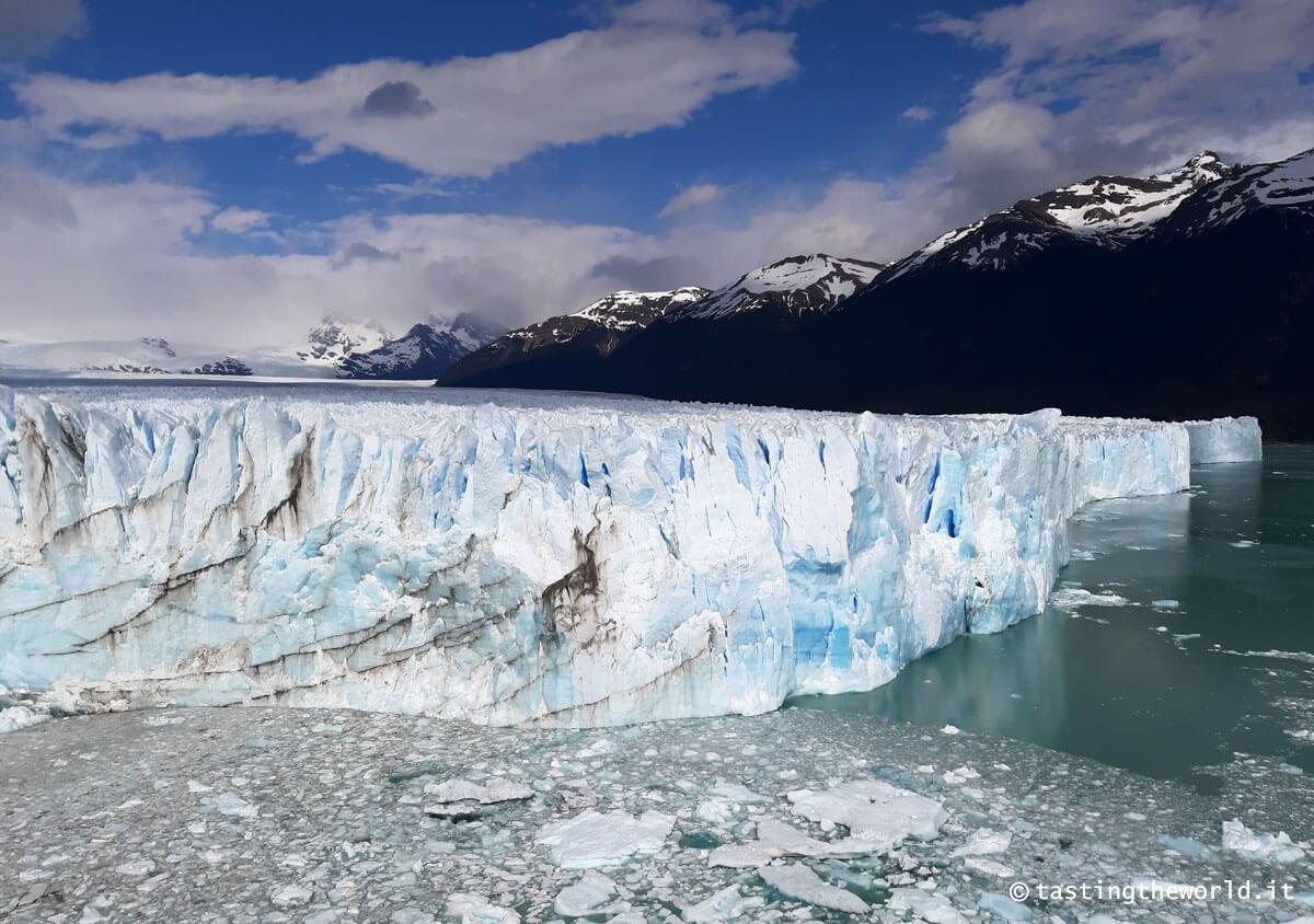 Giacciaoio Perito Moreno, Patagonia (Argentina)
