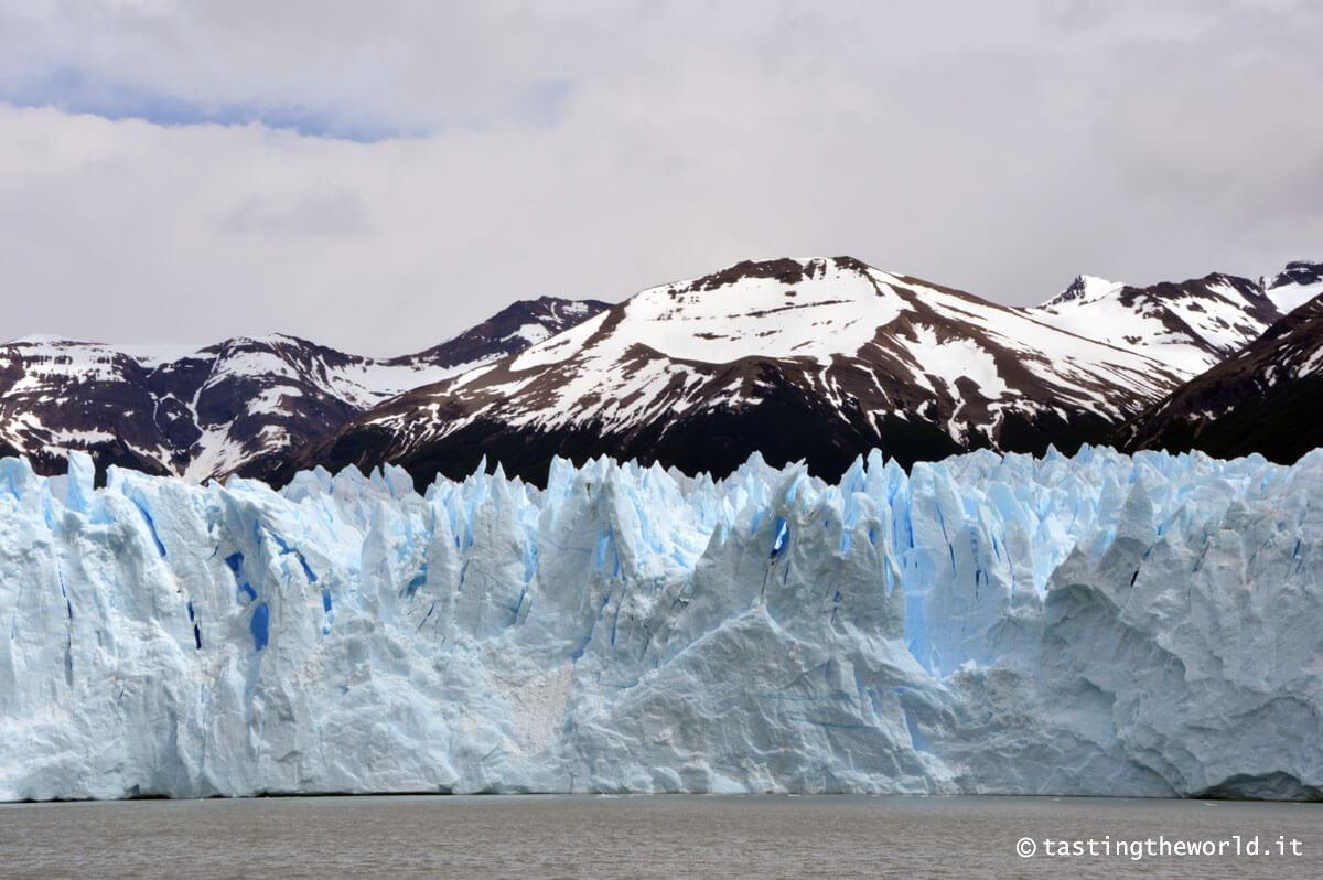 Ghiacciaio Perito Moreno - Patagonia, Argentina